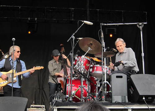 Levon Helm and His Rambling Band