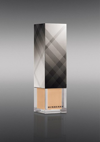 Burberry Beauty Sheer Foundation - Trench No.04