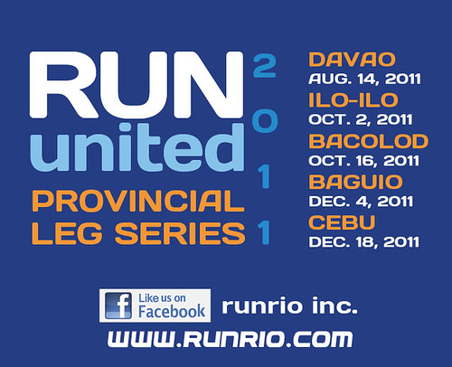 Run United Provincial Leg Series
