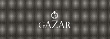 lojas gazar site