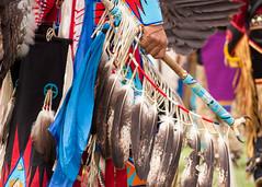 Tradition015 (Ridley Stevens Photography) Tags: family wow fun dance skins spokane dancing native indian traditional feathers american wa tradition pow encampment riverfrontpark beadwork powwow spokanetribe spokanefallsencampmentandpowwow