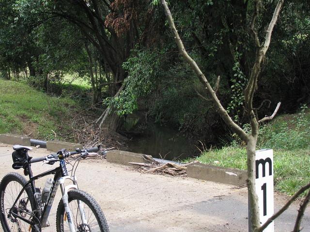 Terrors Creek