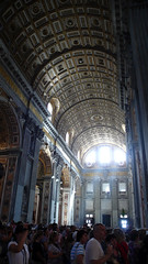 San Pietro (5) (evan.chakroff) Tags: evan italy rome church sanpietro saintpeters evanchakroff chakroff evandagan