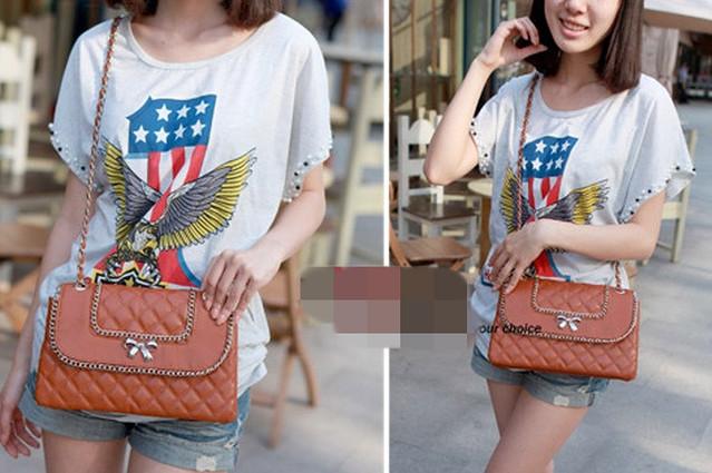 VLS 001 brown