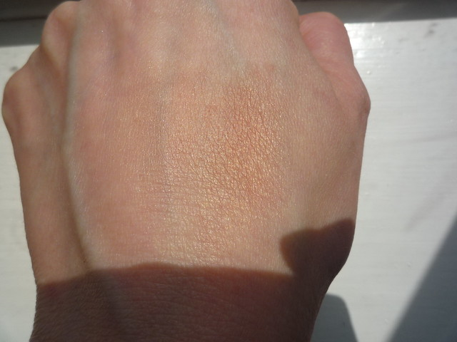 Beausoleil swatch
