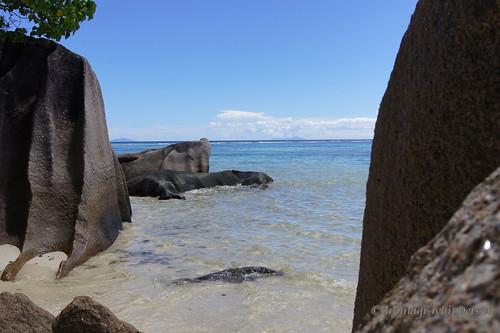 Seychellen: La Dique 2011