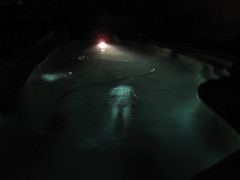 Night Pool 7