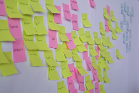 innovation and ideas management