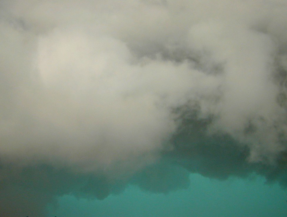 orage violent du 15 juillet 2003 à Biscarosse météopassion