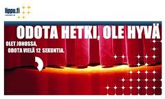 Lippu.fi ongelma