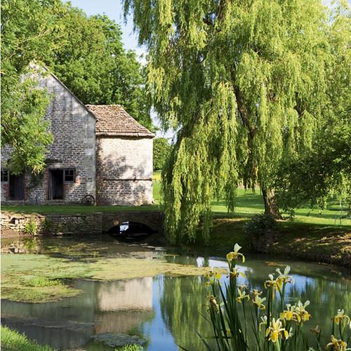 garden-lake