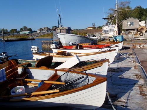 Tyee Boats