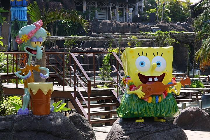 六福村主題遊樂園(南太平洋區)005
