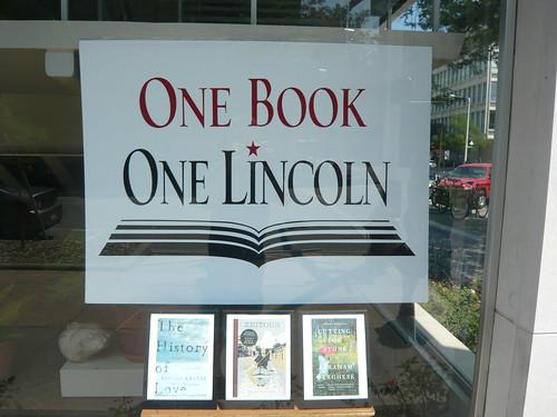 Lincoln, NE Public Library
