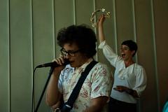 Pickwick (brittafolden) Tags: portland doug lounge fir concerts sundays pickin