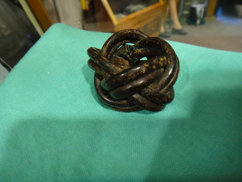 Woggle by Tasmanian Scout Heritage Centre