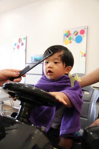 Ethan_Cut Hair 2