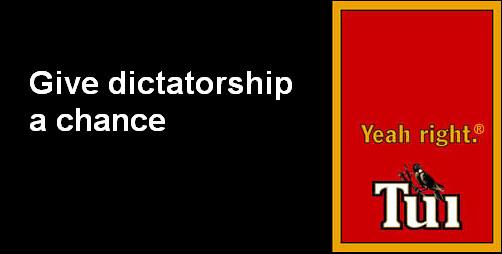 tuidictatorship