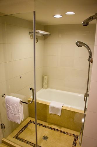 得到 Pさま 整潔認證的浴室