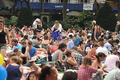 HBO  BRYANT PARK SUMMER FILM FESTIVAL  2011   ...