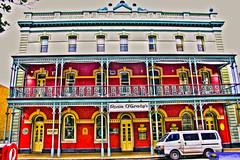 Rosie's Fremantle (R.P.M. Photography) Tags: travel spring cityscape australia 2006 perth fremantle canoneos300d westernaustralia canonefs1855mmf3556