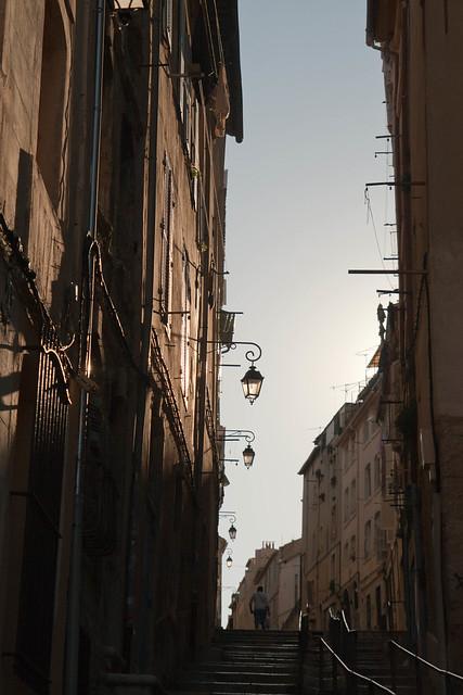 Marseille - Vieux Port (2)