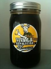 Free Jar for IIPA Fest!