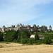 La Cite de Carcassome e suas 52 torres de pedra