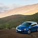 VW Sciricco R: Dreaming about mountain passes