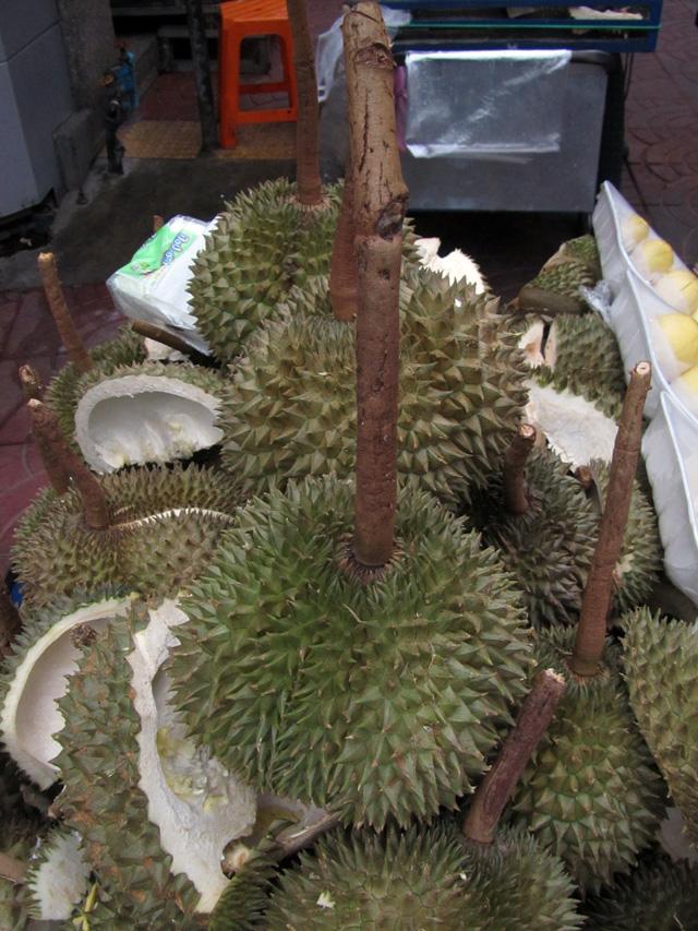 kanyao durian