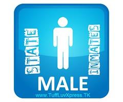 State Male Sign (Tuffluvxpress) Tags: female state prison jail inmate jails inmates tuffluvxpresspicnik tuffluvxpresstk