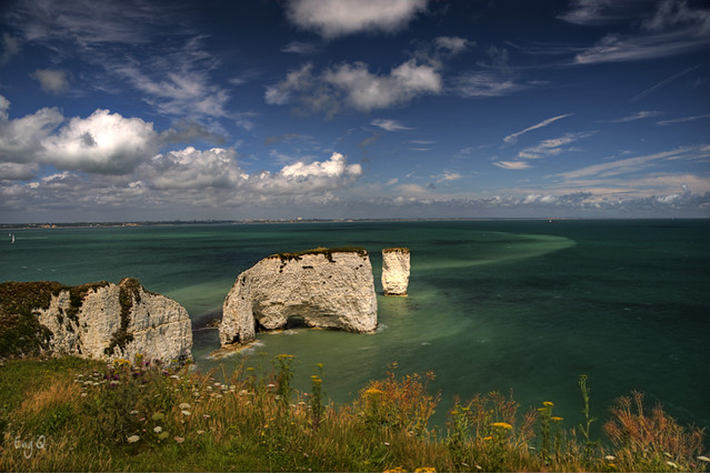 old harry rock 3