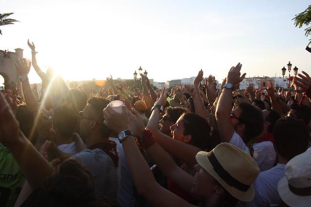 Fiestas de Sant Joan Ciutadella Menorca