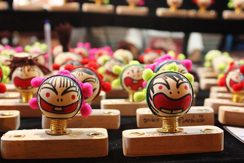 Chiang Mai Night Market: 10 Funky Products