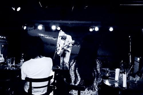 Nakagawa Goro performing