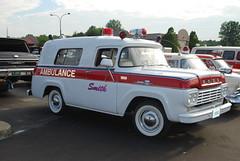 DSC_0154 (pcsmoroute66) Tags: horse pcs superior cadillac ambulance miller hudson limousine hearse meteor eureka packard pinner
