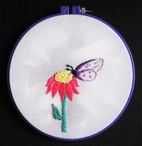 2nd Embroidery