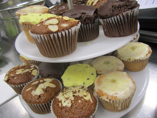 Muffins from Rosalinds Kitchen