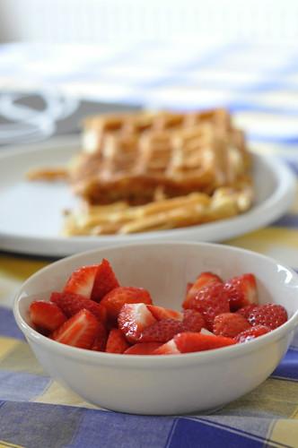 I ♥ Sunday Breakfast border=