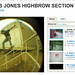chris jones highbrow section