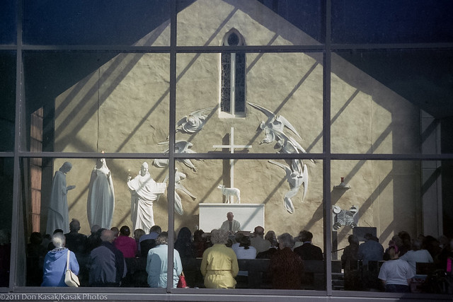 ---_0091: Knock Shrine