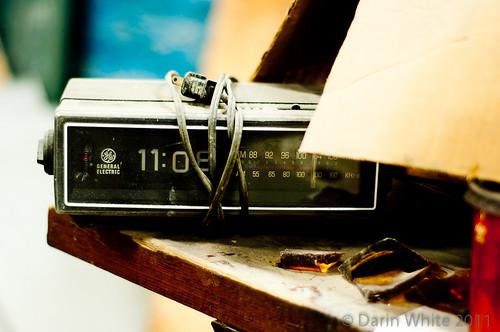 American Standard - 50mm prime lens 082