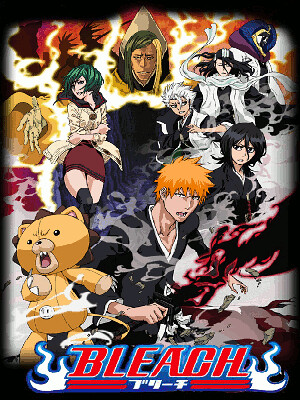 Bleach VOSTFR [366/366] [MULTI]