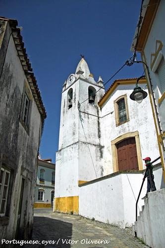 Amieira do Tejo - Portugal