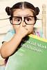 Day 202/365 - Brainiac *Explored* (EMIV) Tags: portrait nerd canon child 5d 430ex 50l cybersync