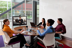New Cisco TelePresence MX200 endpoint