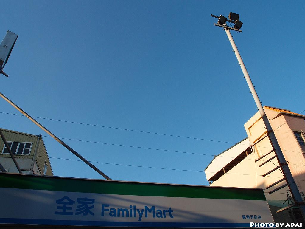 2011.7.22 鹿港