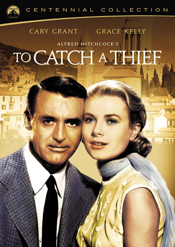 to_catch_a_thief_dvd
