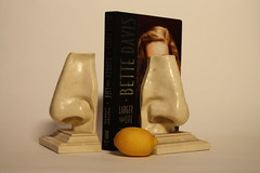 Nose Bookends