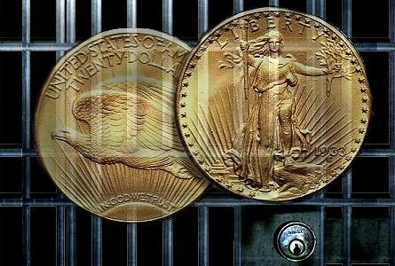 1933 Double Eage Jailbird graphic